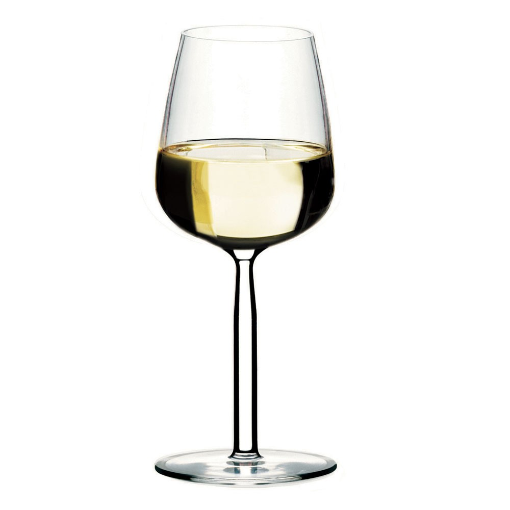 iittala Senta White Wine Glass - Set Of 2