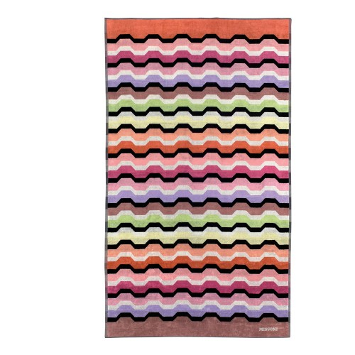 Missoni Home Omar Beach Towel