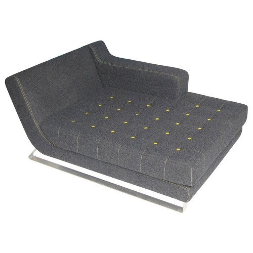 Naught One Portion Chaise